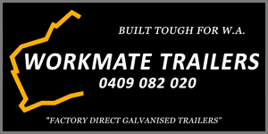 Workmate Trailers